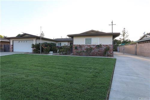 Photo of 12192 Cottonwood Avenue, Chino, CA 91710 (MLS # TR21205755)