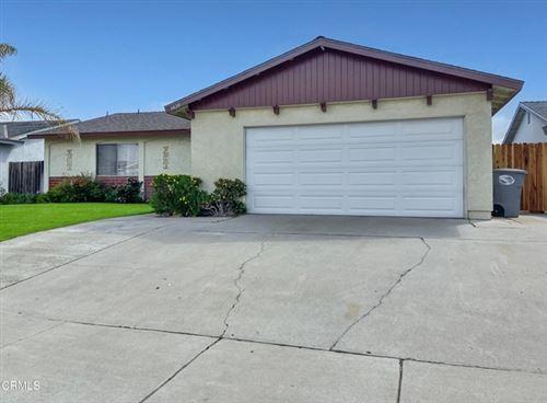 Photo of 3420 Albany Drive, Oxnard, CA 93033 (MLS # V1-5755)