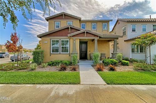 Photo of 3554 Albion Drive, Oxnard, CA 93036 (MLS # V1-8755)