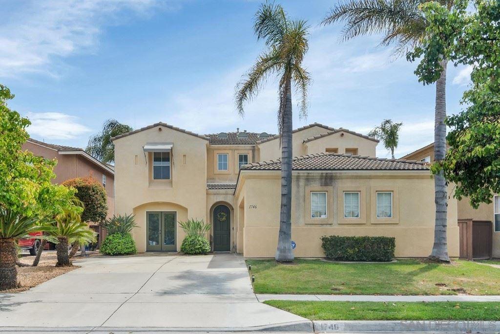 1746 Lone Tree Road, Chula Vista, CA 91913 - #: 210019755