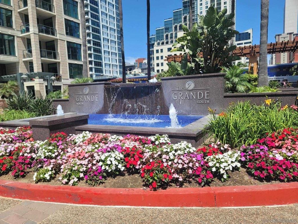 1199 Pacific Highway #505, San Diego, CA 92101 - MLS#: 210020755