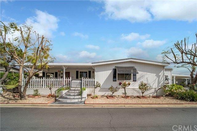 3530 Damien Avenue #271, La Verne, CA 91750 - MLS#: CV21050755