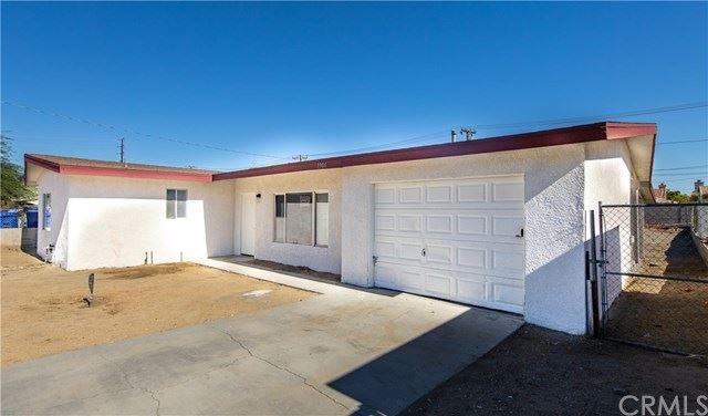 1906 Lawrence Street, Palm Springs, CA 92264 - MLS#: EV20242755