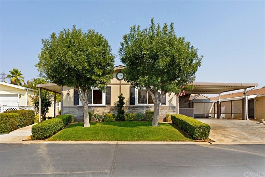 10961 Desert Lawn #69, Calimesa, CA 92320 - MLS#: IG21185755