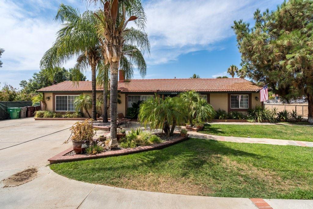 12070 Lantz Lane, Moreno Valley, CA 92555 - MLS#: IV21155755