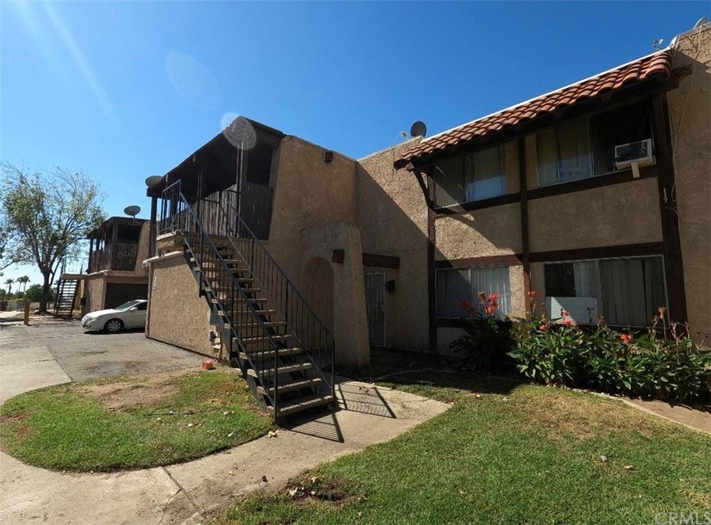 12221 Carnation Lane #C, Moreno Valley, CA 92557 - MLS#: IV21227755