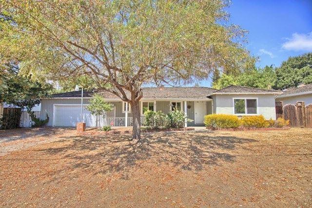 18627 Ravenwood Drive, Saratoga, CA 95070 - #: ML81804755