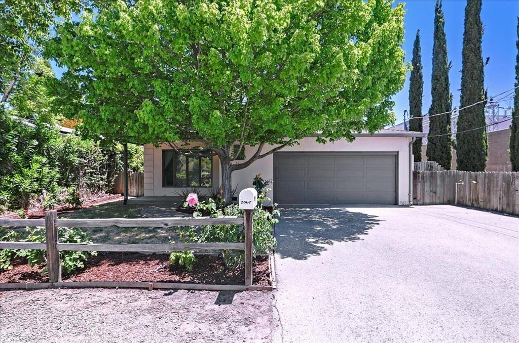 2067 Ashton Avenue, Menlo Park, CA 94025 - MLS#: ML81848755