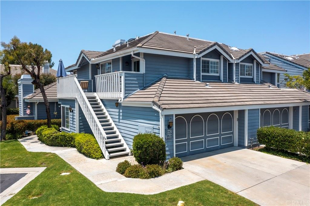 27 Portland Place #15, Laguna Niguel, CA 92677 - MLS#: OC21153755