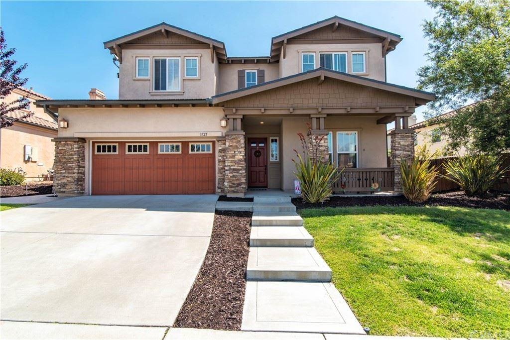 3725 Jupiter Avenue, Lompoc, CA 93436 - MLS#: PI21168755