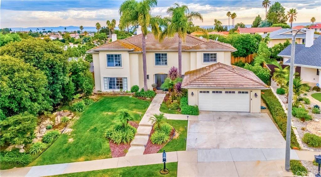 28737 King Arthur Court, Rancho Palos Verdes, CA 90275 - MLS#: SB21220755