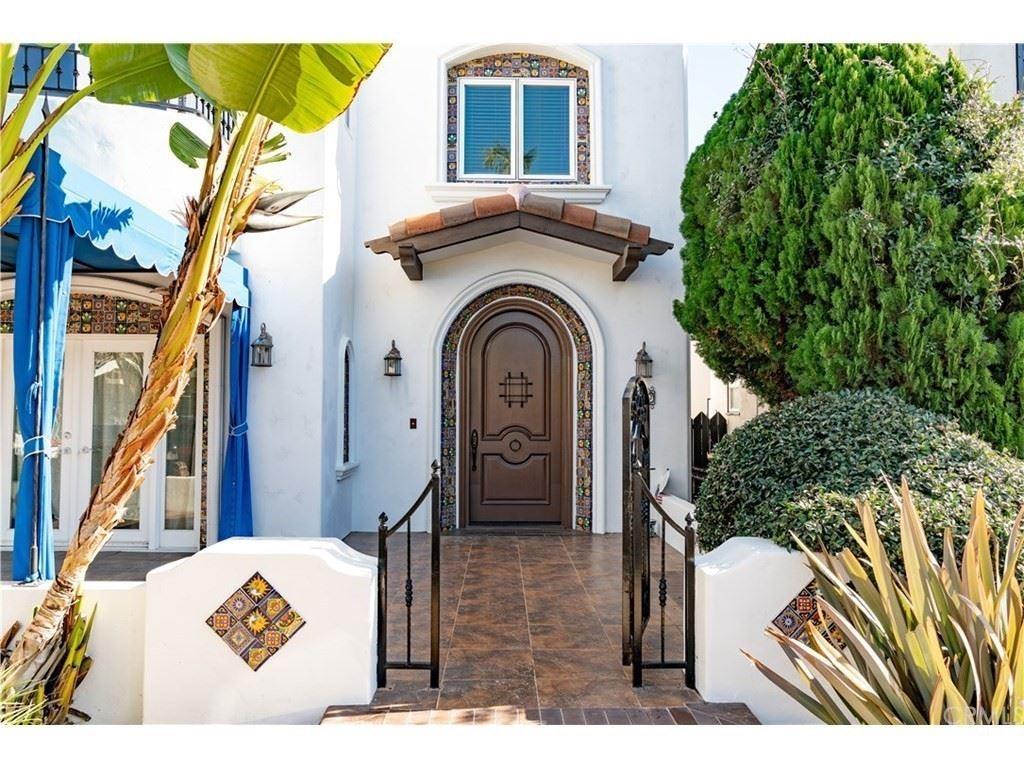 170 Roycroft Avenue, Long Beach, CA 90803 - MLS#: WS21084755