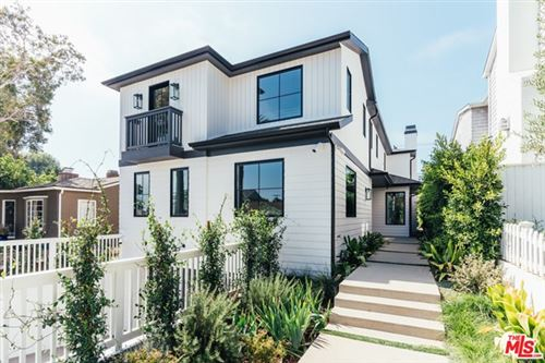 Photo of 533 SWARTHMORE Avenue, Pacific Palisades, CA 90272 (MLS # 20571756)