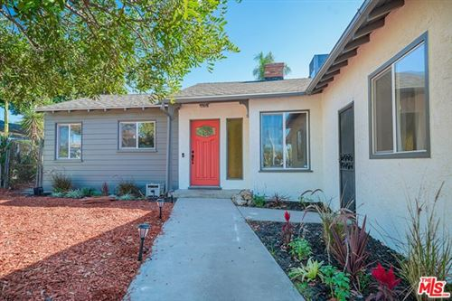 Photo of 11569 Blythe Street, North Hollywood, CA 91605 (MLS # 20650756)