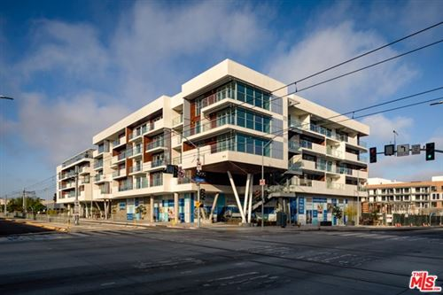 Photo of 800 Colorado Avenue #406, Santa Monica, CA 90401 (MLS # 21699756)