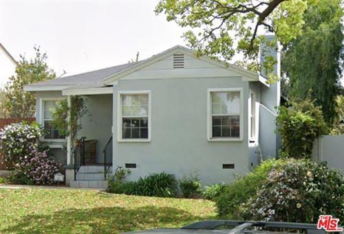 Photo of 946 Galloway Street, Pacific Palisades, CA 90272 (MLS # 21727756)