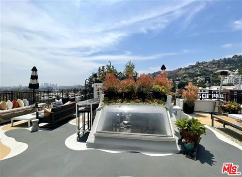Photo of 1412 N Crescent Heights Boulevard #202, West Hollywood, CA 90046 (MLS # 21754756)