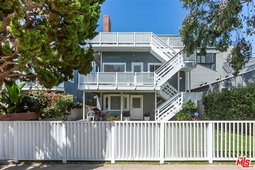 Photo of 27 Buccaneer Street, Marina del Rey, CA 90292 (MLS # 21785756)