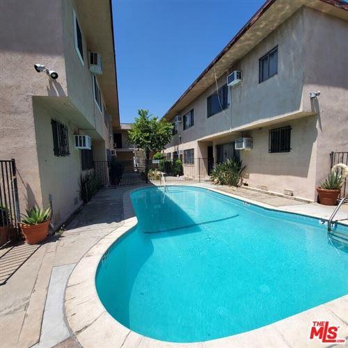 Photo of 6850 Morella Avenue #13, North Hollywood, CA 91605 (MLS # 21788756)