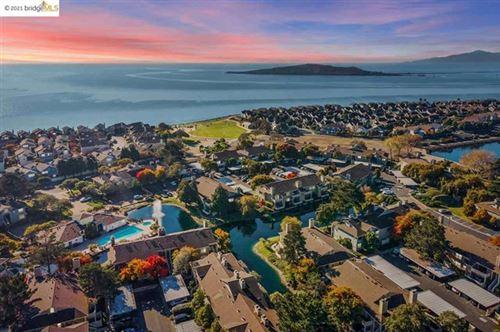 Photo of 5 Lakeshore Ct, Richmond, CA 94804 (MLS # 40939756)