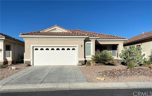 Photo of 11153 Avonlea Road, Apple Valley, CA 92308 (MLS # IG20103756)