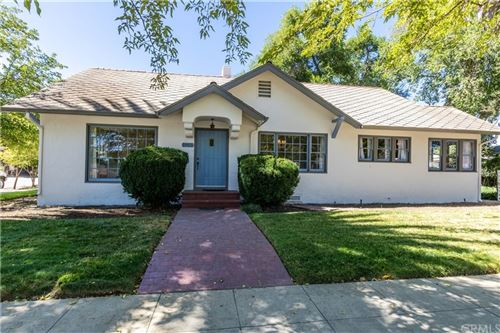 Photo of 1905 Spring Street, Paso Robles, CA 93446 (MLS # NS21233756)