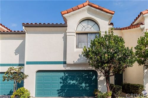 Photo of 161 Courtyard Drive #27, Port Hueneme, CA 93041 (MLS # SR20192756)