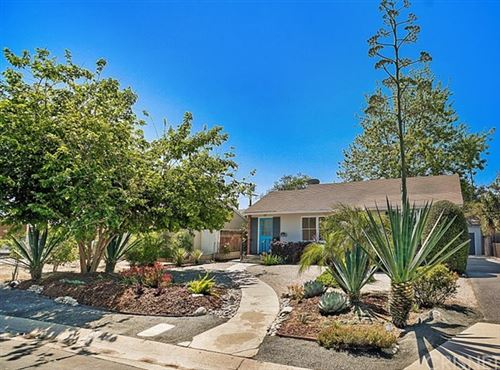 Photo of 12016 Hatteras Street, Valley Village, CA 91607 (MLS # SR21094756)