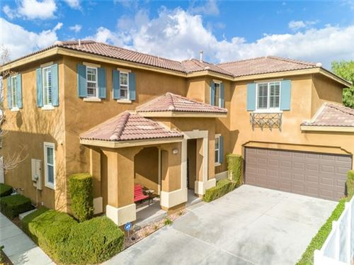 Photo of 27403 Lock Haven Court, Temecula, CA 92591 (MLS # SW21005756)
