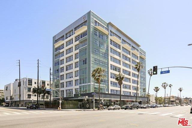 Photo of 3111 VIA DOLCE #215, Marina del Rey, CA 90292 (MLS # 20666756)