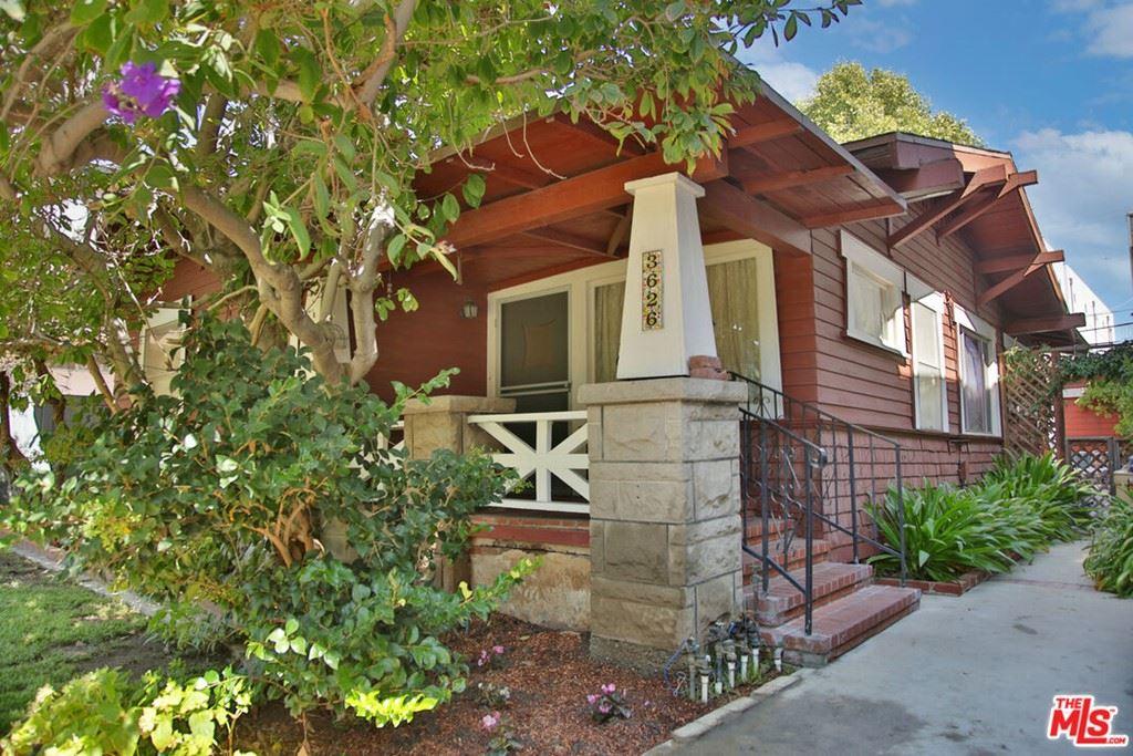 3626 Watseka Avenue, Los Angeles, CA 90034 - MLS#: 21790756