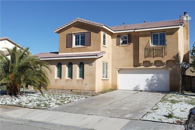 12356 Tripoli Street, Victorville, CA 92392 - MLS#: CV20043756