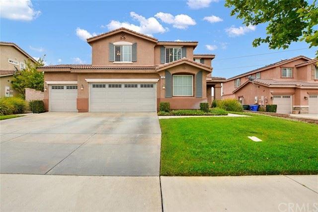 15187 Hawk Street, Fontana, CA 92336 - MLS#: CV21096756