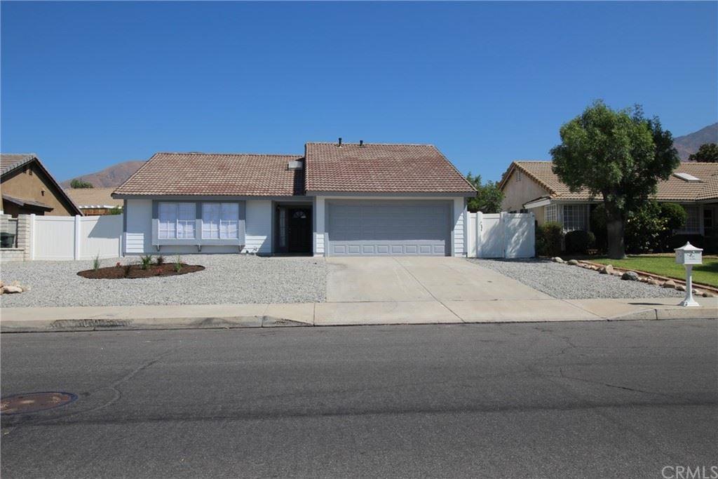 27942 Pacific Street, Highland, CA 92346 - MLS#: CV21188756