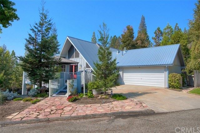 55499 Lake Point Drive, Bass Lake, CA 93604 - MLS#: FR20217756
