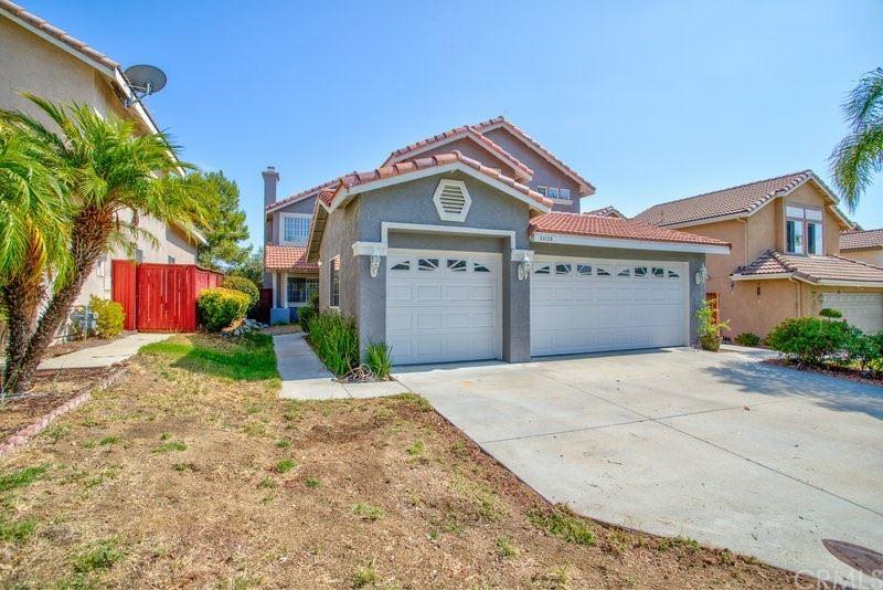 24123 Morning Dove Lane, Murrieta, CA 92562 - MLS#: IV21164756