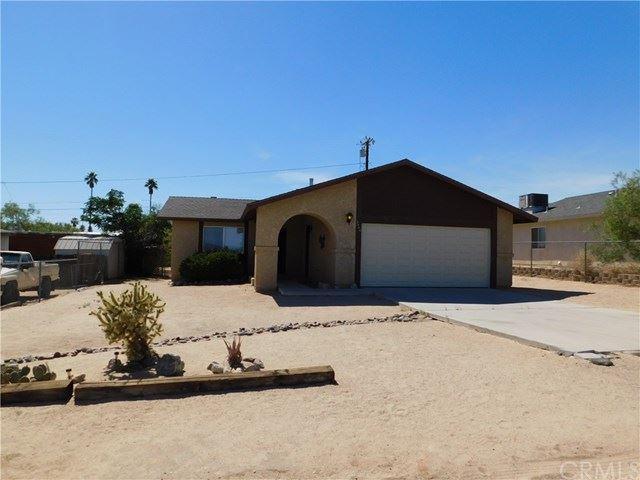 5946 Mojave Avenue, Twentynine Palms, CA 92277 - MLS#: JT21092756