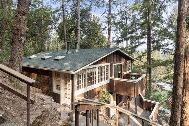 31 Pine Avenue, Mount Hermon, CA 95041 - #: ML81811756