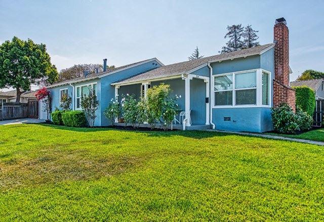 324 Bellevue Avenue, San Mateo, CA 94401 - #: ML81813756