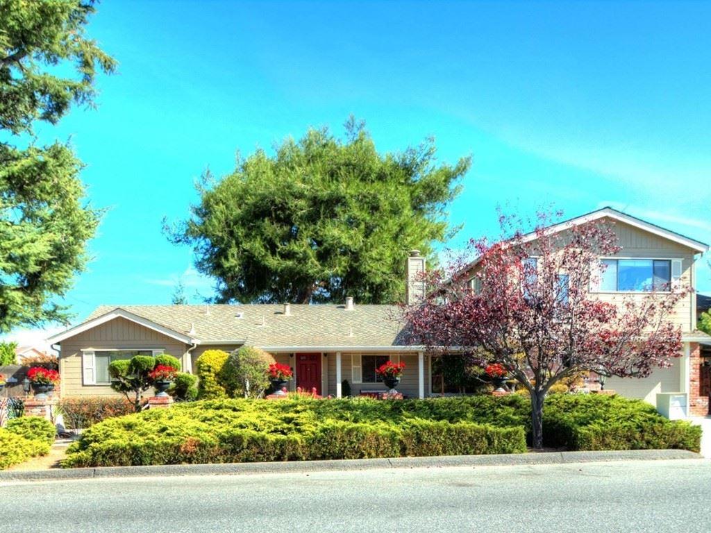 1094 Harriet Avenue, Campbell, CA 95008 - MLS#: ML81867756