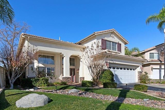 33334 Eastridge Place, Temecula, CA 92592 - MLS#: NDP2100756