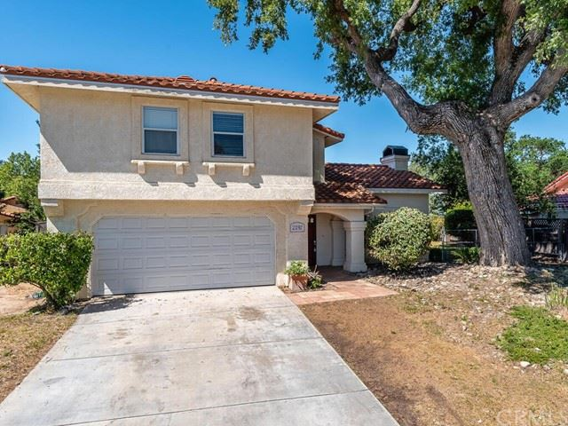 2197 Bel Air Place, Paso Robles, CA 93446 - #: NS21103756