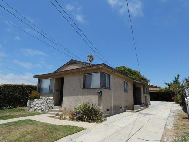 Photo of 4735 W 169th Street, Lawndale, CA 90260 (MLS # RS21136756)