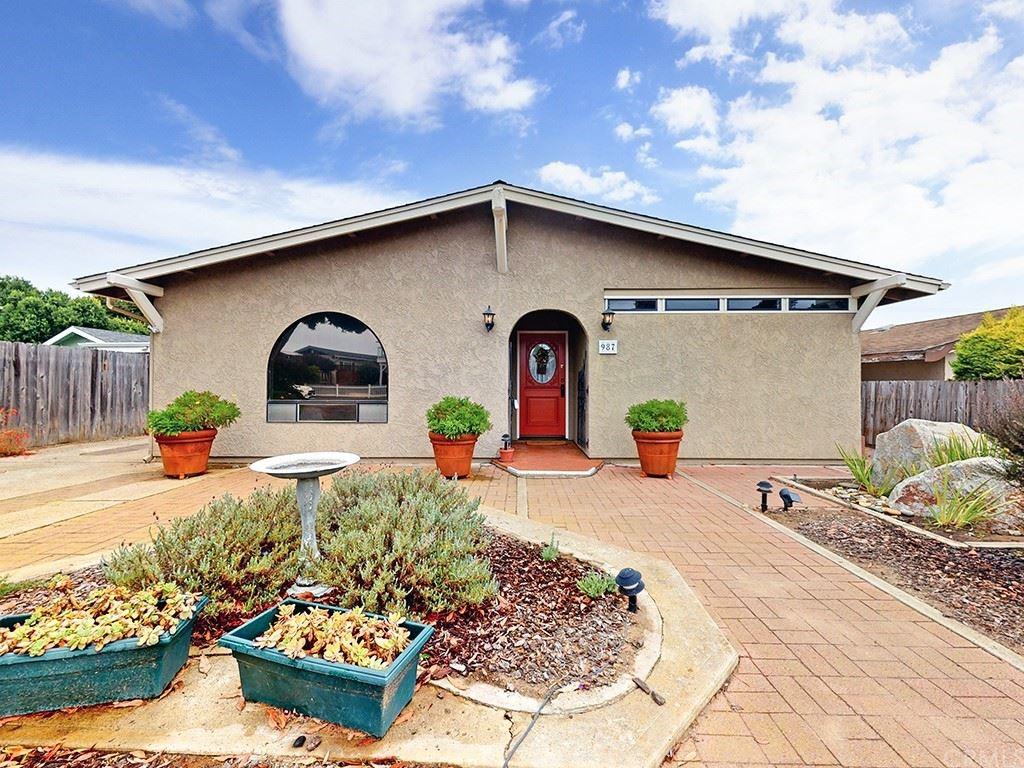 Photo of 987 Carmel Street, Morro Bay, CA 93442 (MLS # SC21204756)