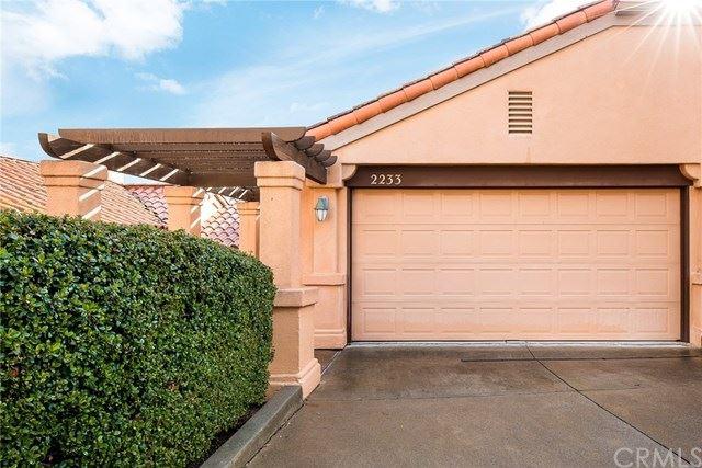 Photo of 2233 Cranesbill Place #83, Avila Beach, CA 93424 (MLS # SP19275756)