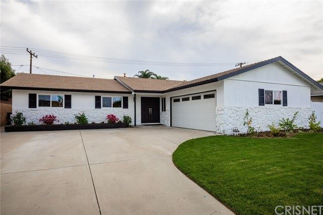 1636 Fitzgerald Road, Simi Valley, CA 93065 - #: SR20233756