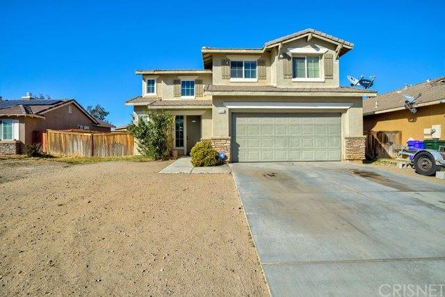 11656 Prairie Drive, Adelanto, CA 92301 - MLS#: SR21042756