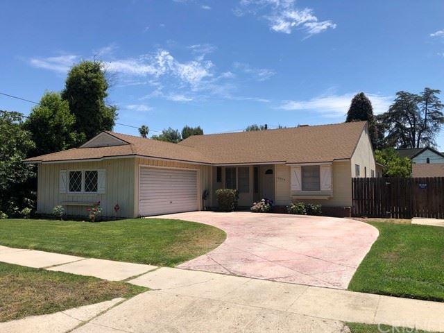 Photo of 12634 Cumpston Street, Valley Village, CA 91607 (MLS # SR21133756)