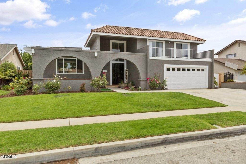 3176 Belair Court, Camarillo, CA 93010 - MLS#: V1-7756