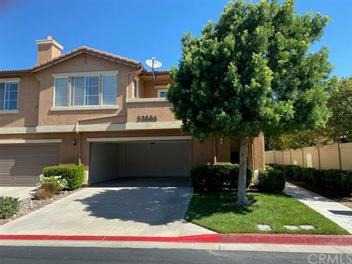 Photo of 33506 Emerson Way #C, Temecula, CA 92592 (MLS # IV20152757)